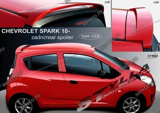 Eleron tuning sport haion Chevrolet Spark 2010-2018 v1