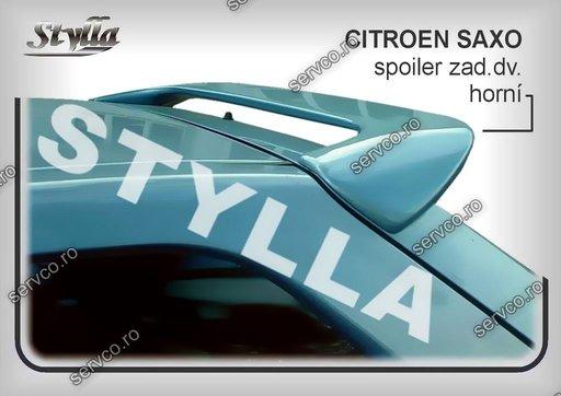 Eleron tuning sport haion Citroen Saxo 1996-2004 v1