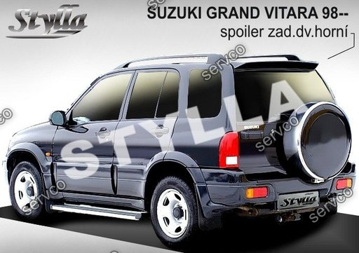 Eleron tuning sport haion Suzuki Grand Vitara 1998–2005 v1