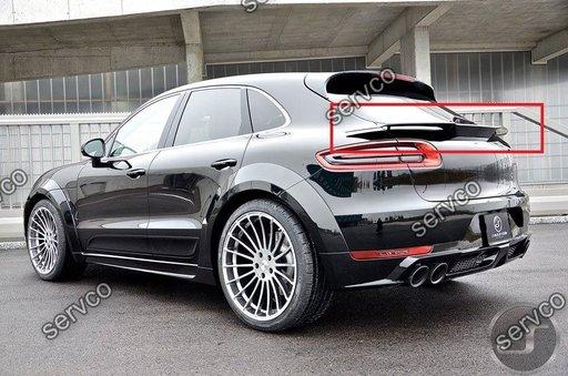 Eleron tuning sport Porsche Macan 95B GTS S Turbo Hamann 2014-2018 ver1