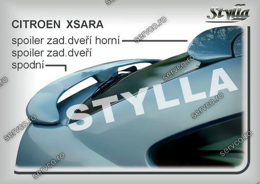 Eleron tuning sport portbagaj Citroen Xsara HTB 19997-2005 v1