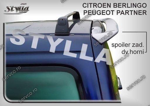 Eleron tuning sport portbagaj haion Citroen Berlingo 1996-2018 v1