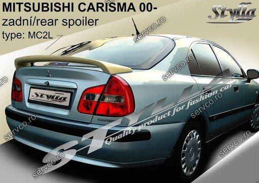 Eleron tuning sport portbagaj Mitsubishi Carisma HTB 2000-2004 v1