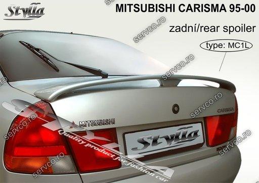 Eleron tuning sport portbagaj Mitsubishi Carisma HTB 1995-2000 v3