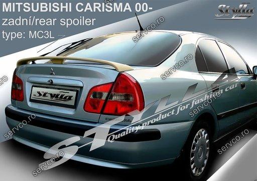 Eleron tuning sport portbagaj Mitsubishi Carisma HTB 2000-2004 v2