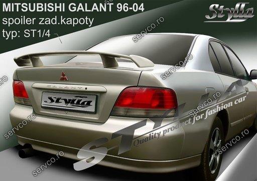 Eleron tuning sport portbagaj Mitsubishi Galant 1996-2004 v2