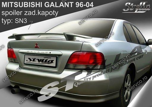 Eleron tuning sport portbagaj Mitsubishi Galant 1996-2004 v1
