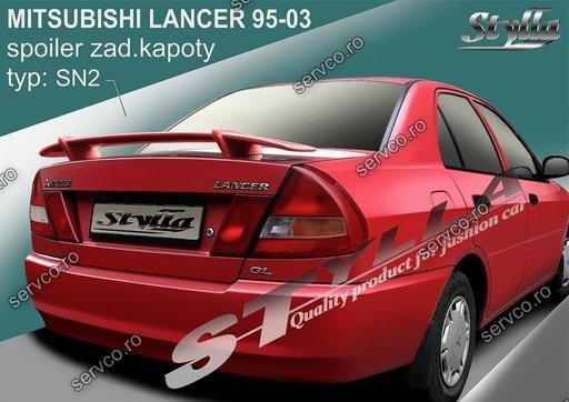 Eleron tuning sport portbagaj Mitsubishi Lancer Sedan 1995-2003 v2
