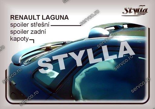 Eleron tuning sport portbagaj Renault Laguna 1 HTB 1994-2001 v2