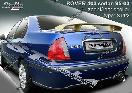 Eleron tuning sport portbagaj Rover 400 Sedan 1995-2000 v2
