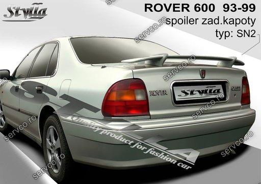 Eleron tuning sport portbagaj Rover 600 1993-1999 v3