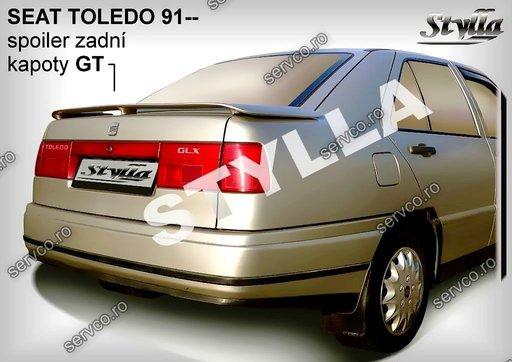 Eleron tuning sport portbagaj Seat Toledo 1L 1991-1999 v2