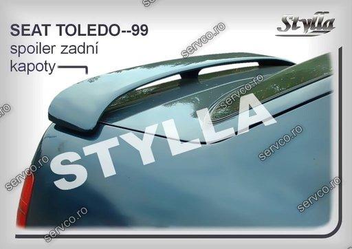 Eleron tuning sport portbagaj Seat Toledo 1L 1991-1999 v1