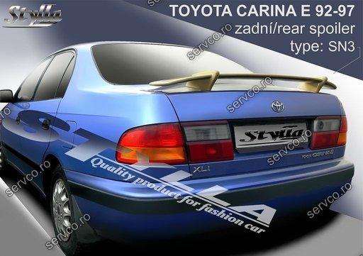 Eleron tuning sport portbagaj Toyota Carina E 1992-1997 v1