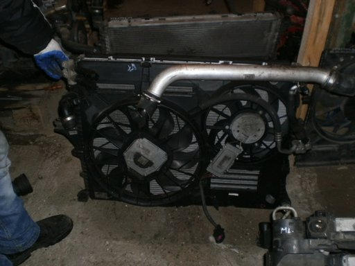 Eletroventilatoare VW Touareg