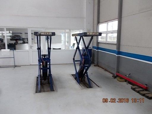 Elevator auto QJY-3.2-1