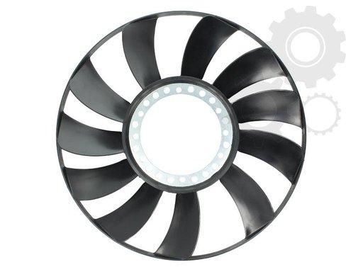 Elice vascocuplaj Paleta ventilator VW PASSAT B5 AUDI A4 B5 B6 A6 C5 Skoda Superb
