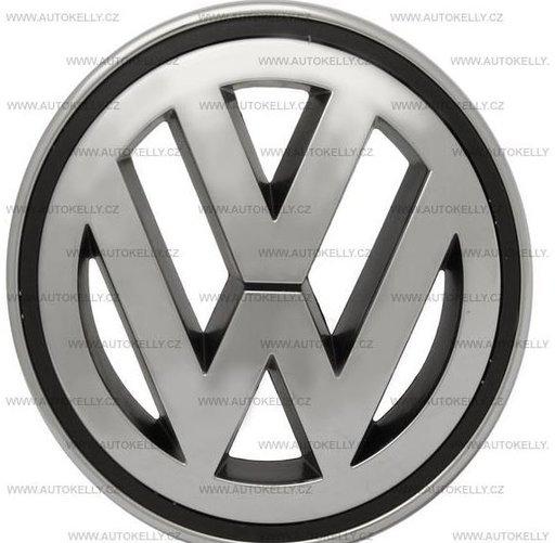 Emblema fata VW Passat CC 2008-