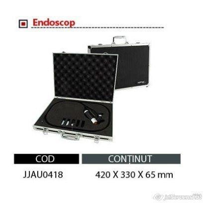 Endoscop TOPTUL