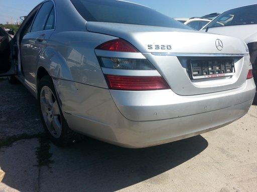Esapament Mercedes S320 W221 CDI 2007