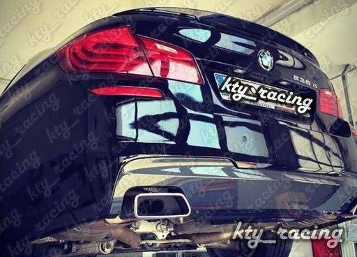 ESAPAMENT ORNAMENT TOBA TIPS EVACUARE BMW F10 F11 F12 F13 550 650