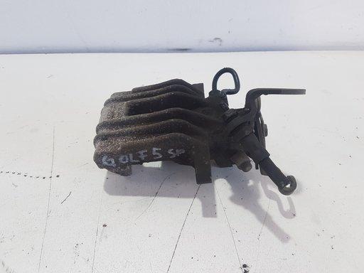 Etrier dreapta spate VW Golf 5 1.9 Diesel