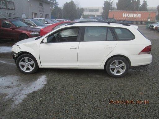 Etrier fata VW Golf 5 1.9 tdi 2008
