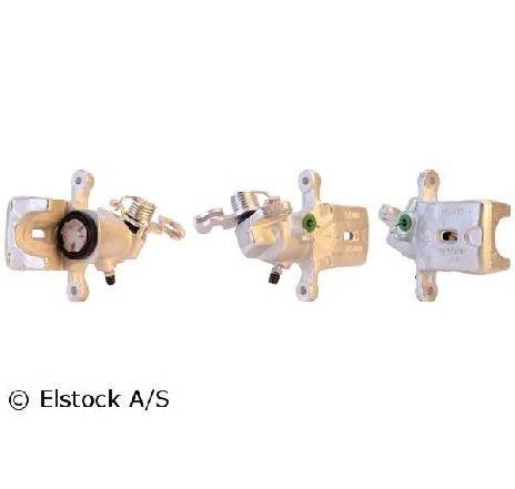 Etrier frana axa spate dreapta / in fata osiei KIA CERATO ( LD ) 03/2004 - 2019 - piesa NOUA - producator ELSTOCK 87-0718 - 305116