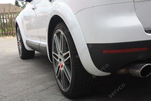 Evazari aripi Volkswagen Touareg 2006 2007 2008 2009 2010 v2
