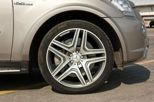 Evazari ornamente bosaje aripi Mercedes ML W164