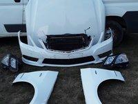Față completă pentru Mercedes E Class w212