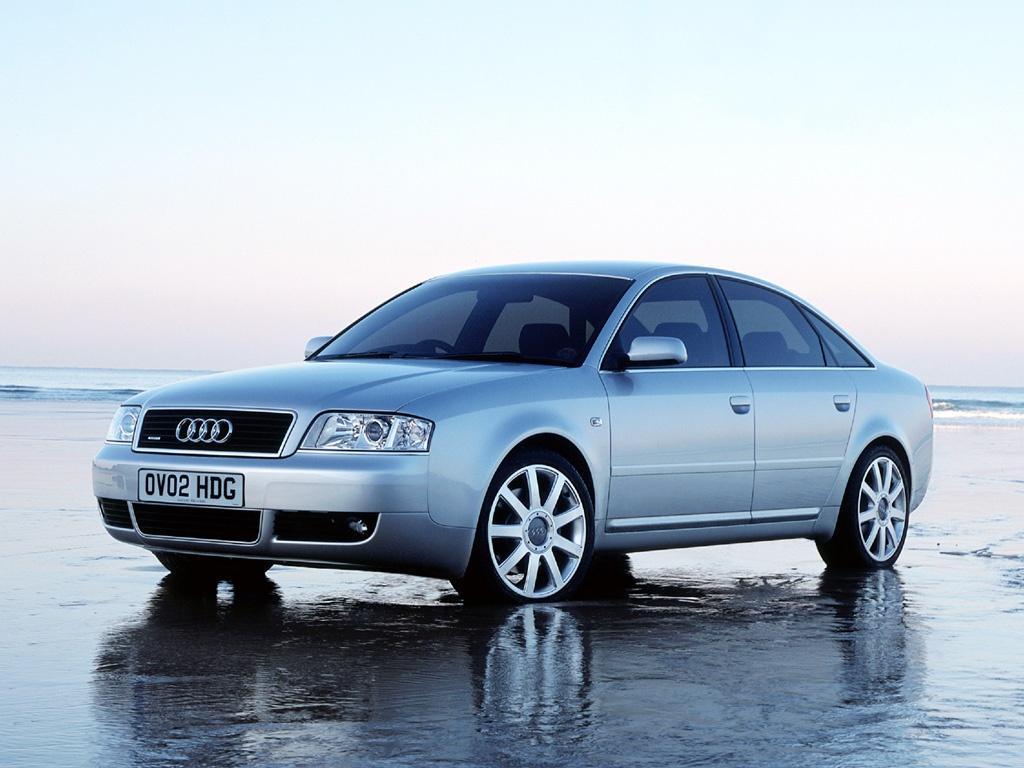 Far Audi A6 C5 1999 2000 2001 2002 2003 2004 4B0941004BJ 4B0941003BJ