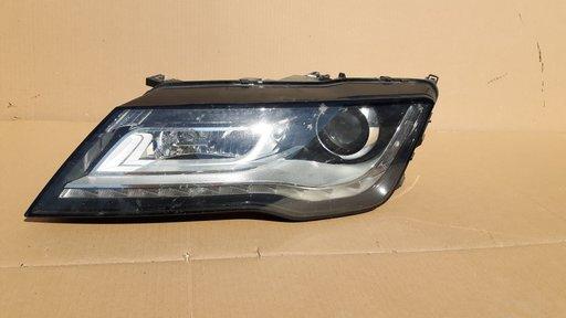 Far Audi A7 Bi-Xenon 2012 stanga COD : 4G8941003 A