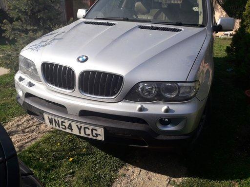 Far BMW X5 E53 Facelift