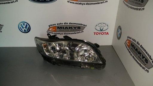 Far dr.Toyota Rav 4 2010-2012