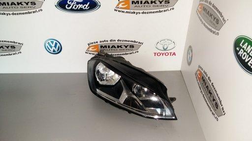 Far dr.VW Golf 7 2013-2015 cod-5G1941006