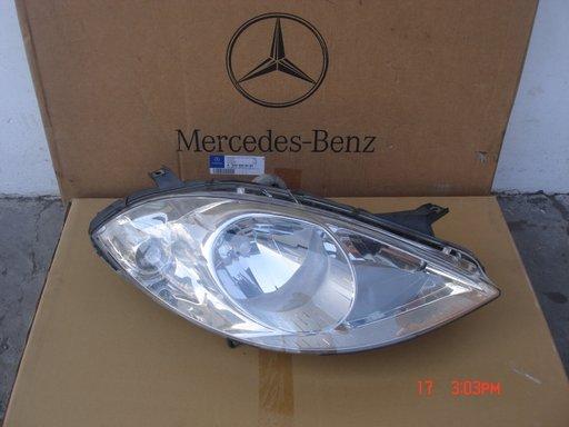 Far dreapta Mercedes A Class W169, A1698200261
