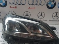 Far dreapta Mercedes E class W212 facelift