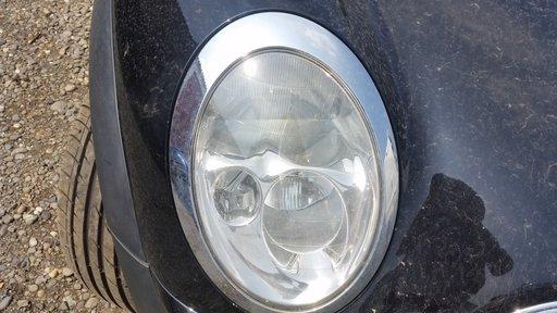 Far Dreapta Mini One D 2002