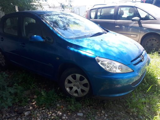 Far dreapta Peugeot 307 2002 hatchback 1.6