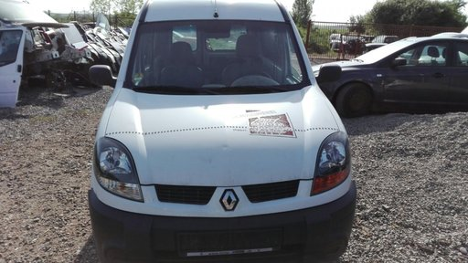 Far dreapta Renault Kangoo 1.9 dCi 4x4 2005