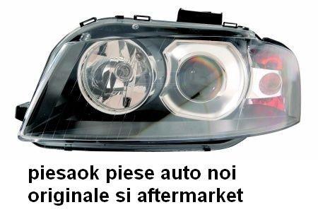 Far dreapta/stanga XENON(D2S) AUDI A3 Sportback (8PA) 2008-2014