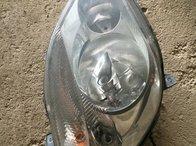 Far Mercedes Sprinter 2008 311 2.2cdi TIP 646986