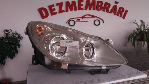 Far Opel Corsa D `2008