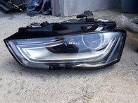 Far stanga Audi A4 B8 Facelift 8K0941031C 2012-2014