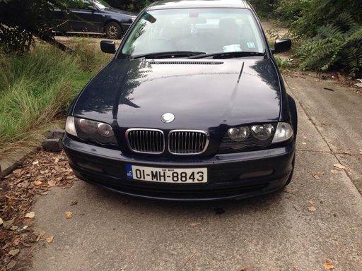 Far stanga BMW E46 an 2001 330 fara urechi rupte