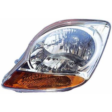 Far stanga Chevrolet Spark 2005-2008