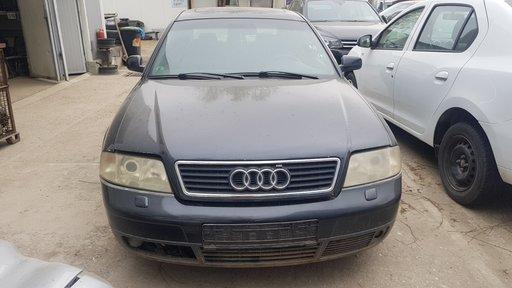Far stanga cu xenon Audi A6 1998