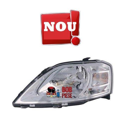Far stanga Dacia Logan facelift faza 2 2003-2012 | MCV | Livrare Rapida