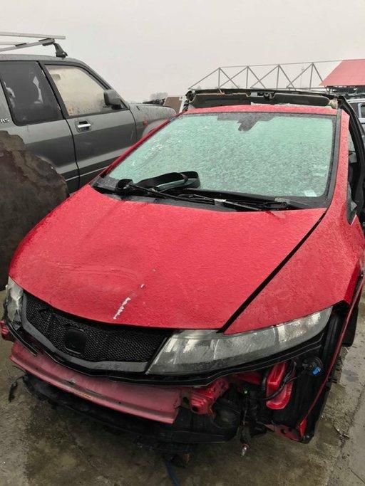 Far stanga Honda Civic Type R 2008